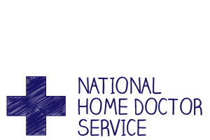 National Home Doctors Service Logo